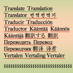 Translating Community