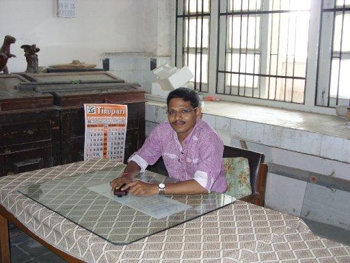 Dr. P.K.Patel