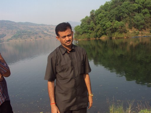 Anant Gopal Singh