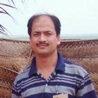 Raghu Bir Bista