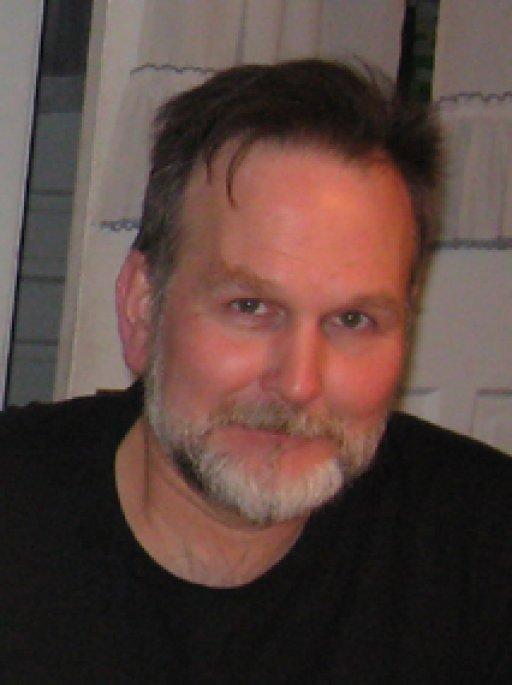 David Scott Riggle