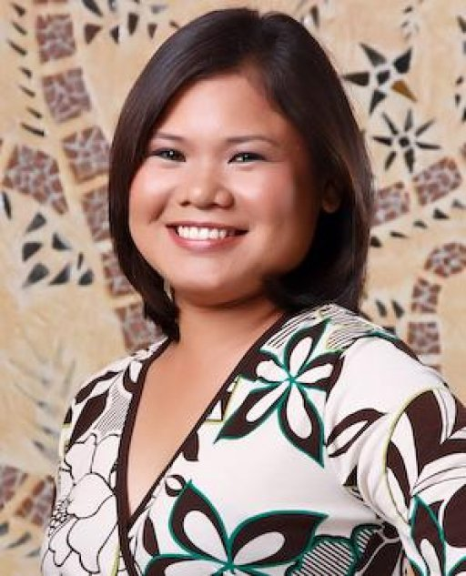 Kristine Joan DA. Barredo