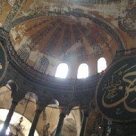 Aya Sophia_Istanbul