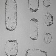 illustration: stone