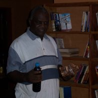 Dr. John Apeh