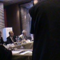 Crans Montana Forum, Geneva, 19 Oct 2012
