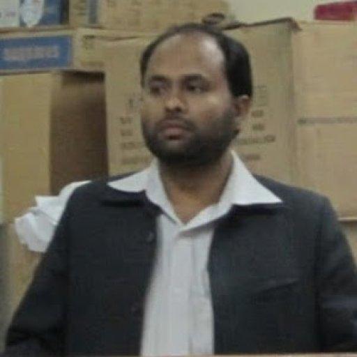 Shaikh Abdullah Al Mamun Hossain