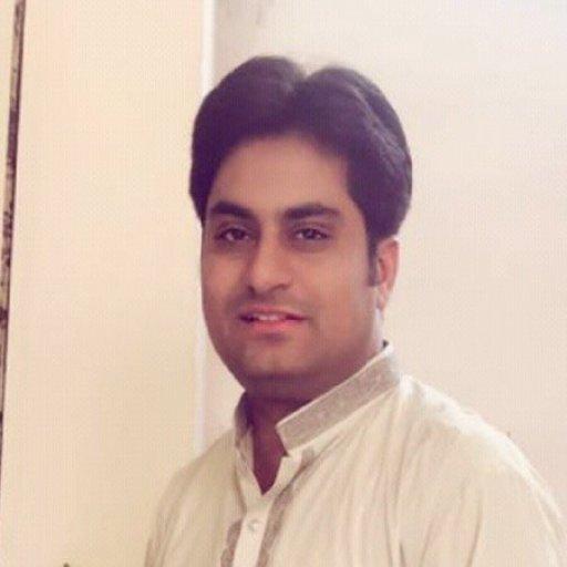 Dr. Shoaib Tufail (PhD)