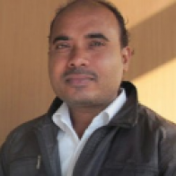 Dr. Dharmendra Prasad Mahato