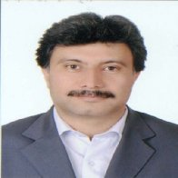 Reza Amani (PhD, R Nutr.)