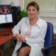 Katalin Borbely Prof MD DSc