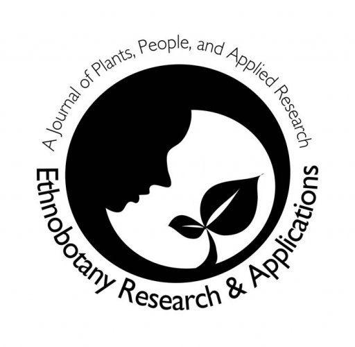 Ethnobotany Research and Applications Editors