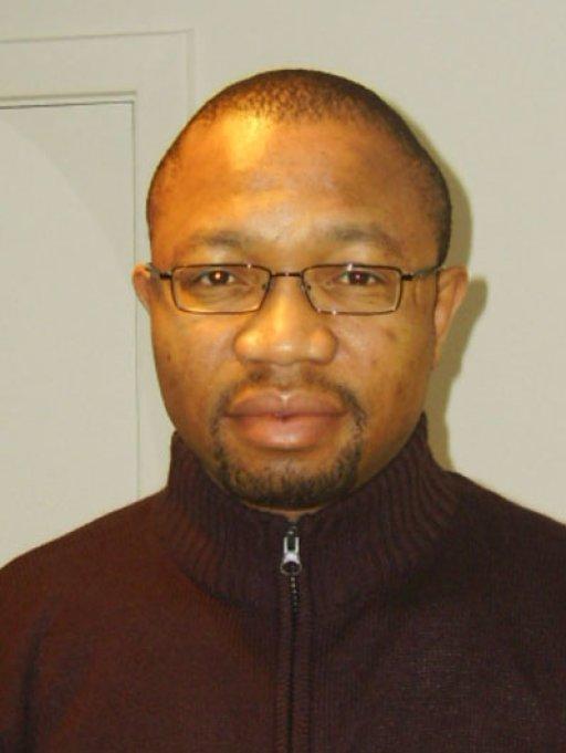 Ugochukwu C. Nwaogu