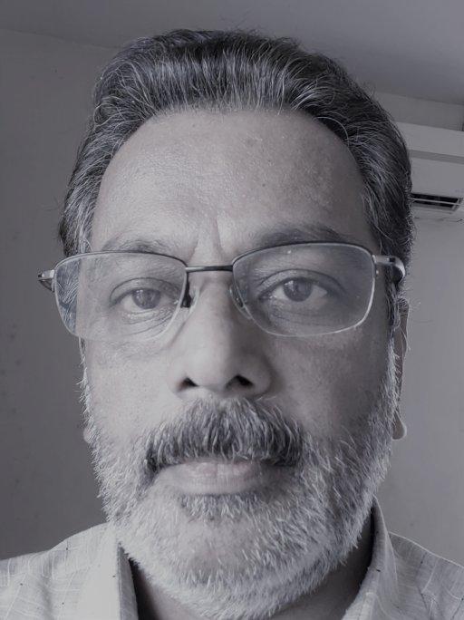 Muraleedharan C Vayalappil