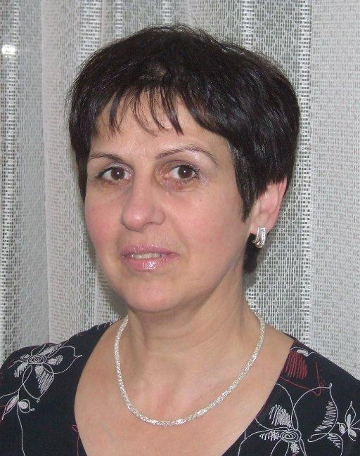 Valentina Emilia Balas