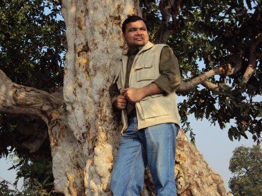 Ravi Kant Chaturvedi