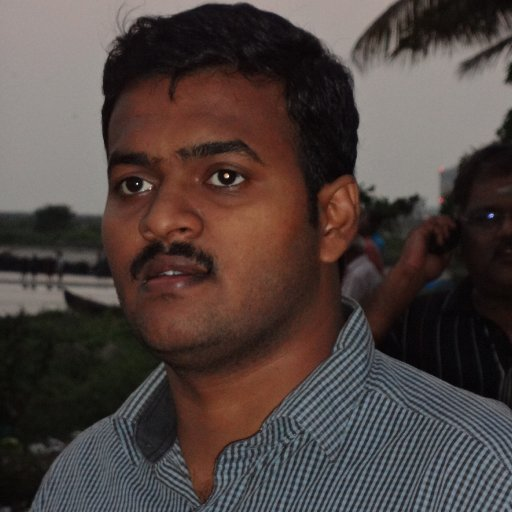 Santhosh Kalash R