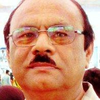 Dr. Hari Mohan Saxena