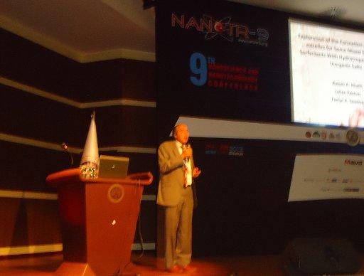 Prof. Dr. Rabah A. Khalil