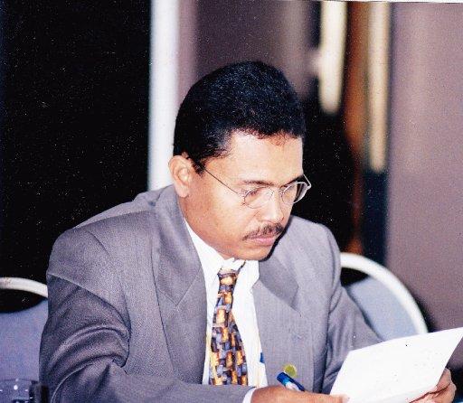 Mohamad Ali Fulazzaky