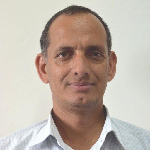 Dr Ashwani Tapwal