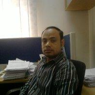 Shongkour Roy