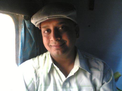 Vinod Devidas Devarkar