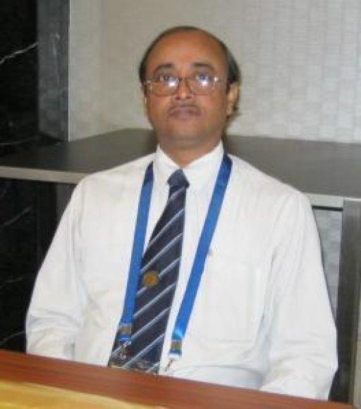 Prof. Santanu Das