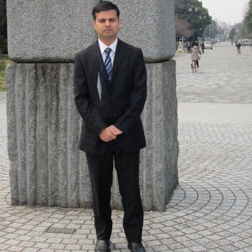 Md. Asaduzzaman