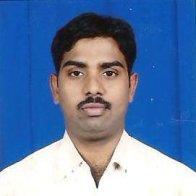 M Hari Prasad Reddy