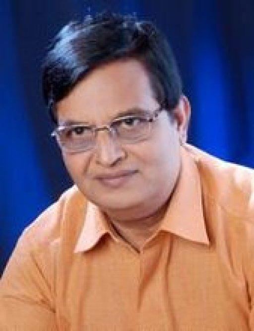 Dr Mukesh Jain