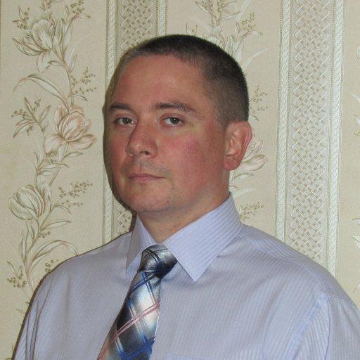 Dmitriy Gromov
