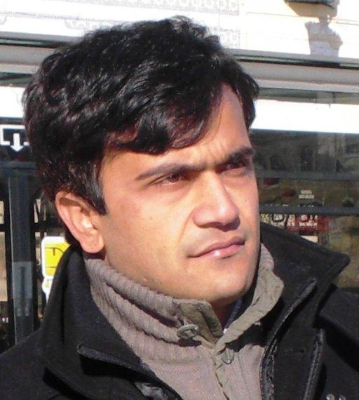 Govinda Bhandari