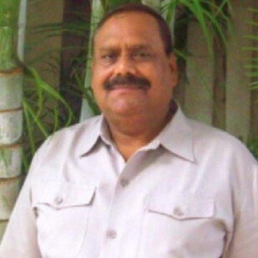 Arvind Mishra