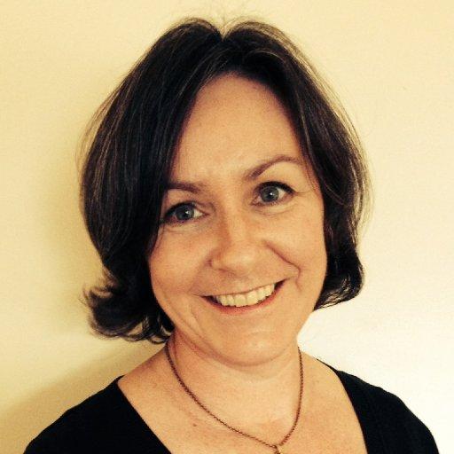 Dr Clare Ferguson PhD (Chartered Linguist)