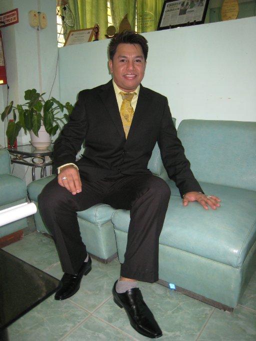 Andy L. Soberano