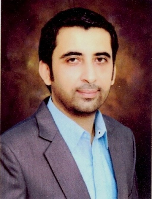 Dr. M. Dawood Husain