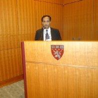 Dr. Md. Moklesur Rahman Sarker