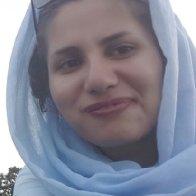 zahra rahimkhani