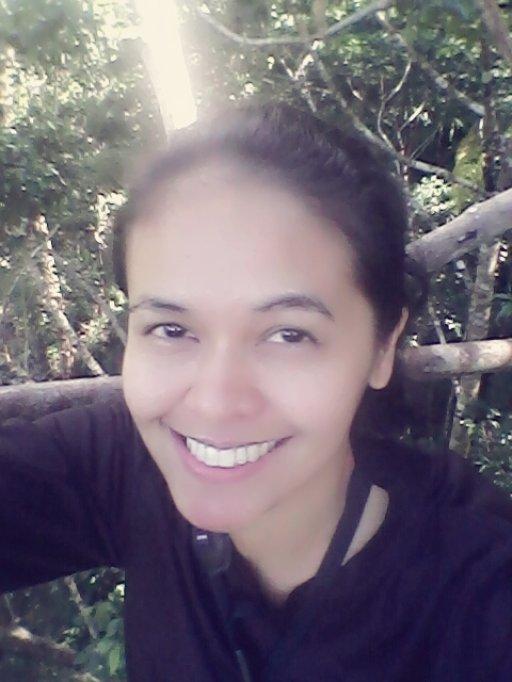 Tatiana Abaño-Sarigumba
