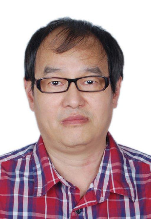 Zhong-Xin Li