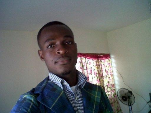 Eric Appiah Krampah