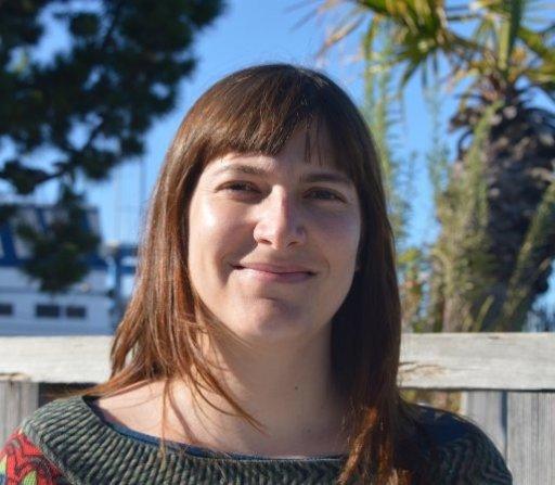 Silvia Pineda