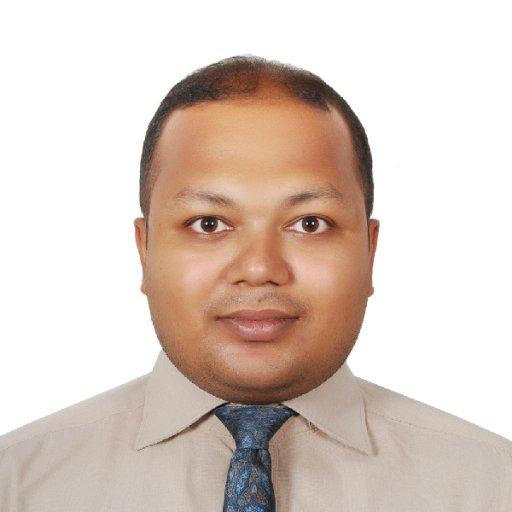 Jubayer Al Mahmud
