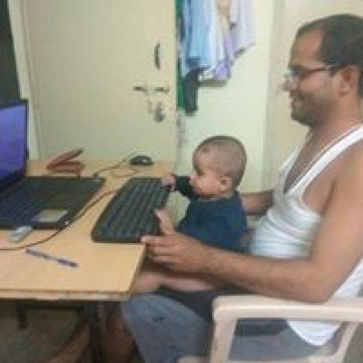 Dr. Raghav Prasad Parouha